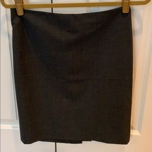 Theory pencil skirt